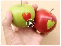 Tipy na jednoduché a rychlé jednohubky na Valentýna