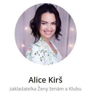 Alice Kirš