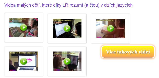 01 Učební systém - videa